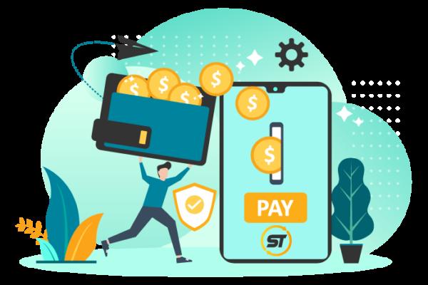 offrire pagamenti rateali con stpagamenti